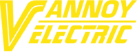 vannoy electric logo